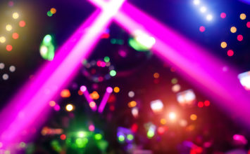 Party bei Bruchsal: Discoplex A5 in Karlsdorf